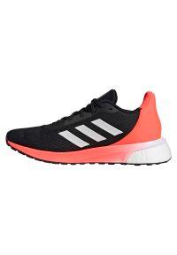 Adidas - Buty do biegania damskie adidas Astrarun EH1528. Zapięcie: sznurówki. Materiał: guma, materiał. Szerokość cholewki: normalna. Sport: fitness, bieganie