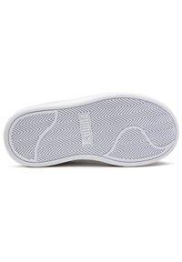 Puma Sneakersy Shuffle V Ps 375689 04 Biały. Kolor: biały