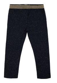 Niebieskie legginsy Mayoral