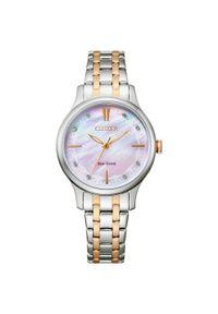 Zegarek CITIZEN analogowy, klasyczny