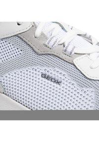 Geox Sneakersy U Grecale E U158ZE 06K22 C1236 Biały. Kolor: biały