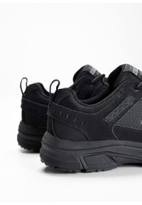Czarne buty sportowe bonprix #5