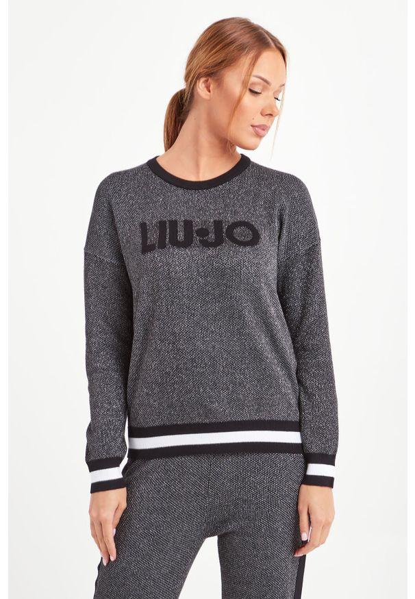 Sweter Liu Jo Sport do pracy, sportowy