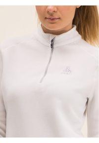 Biała bluza sportowa Odlo