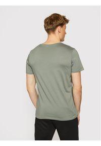 Jack & Jones - Jack&Jones T-Shirt Spring 12182616 Szary Regular Fit. Kolor: szary