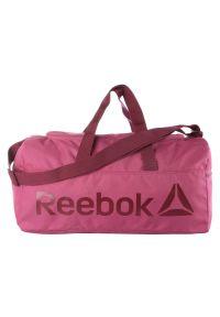 Torba Reebok Act Core DN1523. Sport: fitness, piłka nożna