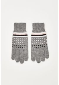 Rękawiczki MOODO melanż