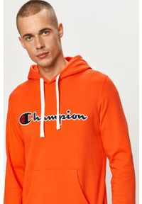 Bluza nierozpinana Champion casualowa, z kapturem