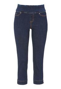Niebieskie jeansy Cellbes klasyczne