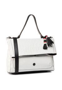 Biała torebka klasyczna Desigual klasyczna