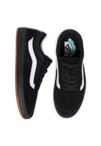 Vans Sneakersy Cruze Cc VN0A3WLZQTF1 Czarny. Kolor: czarny