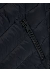 Czarna kurtka puchowa Napapijri