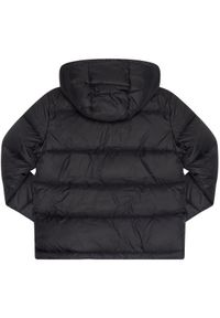 Czarna kurtka Calvin Klein Jeans na zimę
