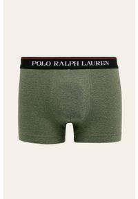 Wielokolorowe majtki Polo Ralph Lauren z nadrukiem