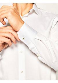 Biała koszula BOSS #7