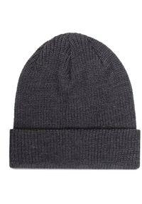 Szara czapka z daszkiem Volcom