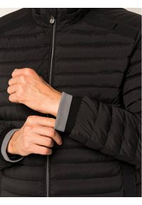 Czarna kurtka przejściowa Roy Robson