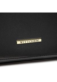 Wittchen Torebka 92-4Y-220-1 Czarny. Kolor: czarny