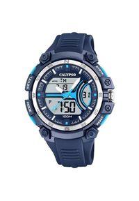 Calypso Versatile For Man K5779/3. Rodzaj zegarka: analogowe. Styl: sportowy