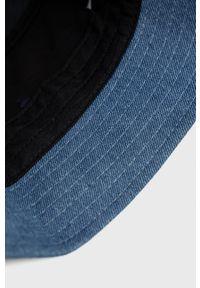 HUF - Kapelusz. Kolor: niebieski