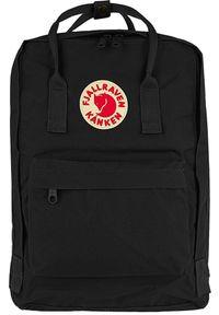"""Plecak Kanken Black 15"""" (F27172-550)"""