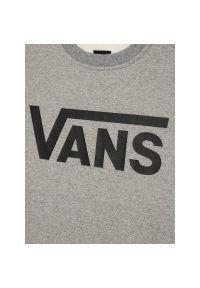 Szara bluza Vans