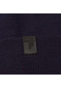 Niebieska czapka Togoshi