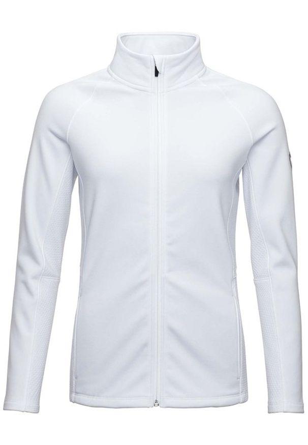 Rossignol - ROSSIGNOL Bluza damska CLASSIQUE CLIM White