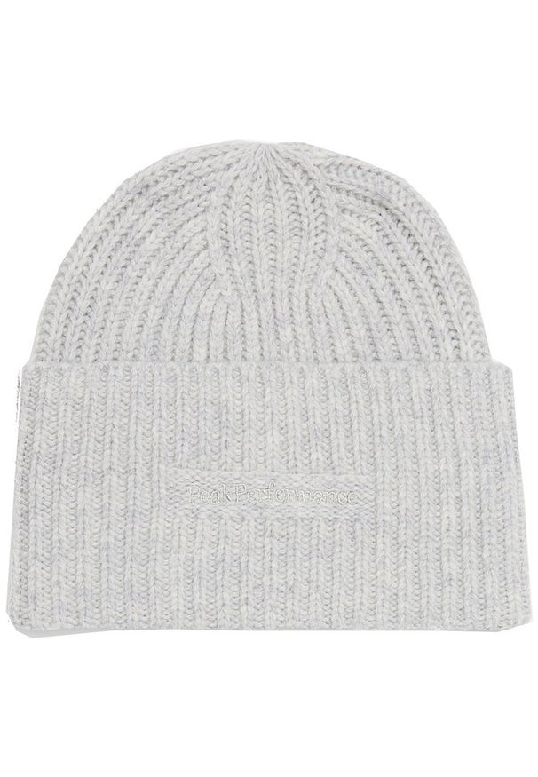 Nakrycie głowy Peak Performance na zimę