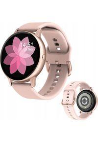 Smartwatch Artnico DT88 Pro Różowy. Rodzaj zegarka: smartwatch. Kolor: różowy