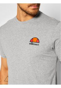 Szary t-shirt Ellesse