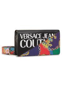 Czarna listonoszka Versace Jeans Couture