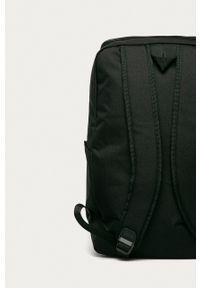 Adidas - adidas - Plecak. Kolor: czarny. Materiał: materiał. Wzór: nadruk