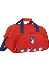 Atltico Madrid torba sportowa Atltico Madrid 20/21 Niebieski Biały Czerwony (23 L). Kolor: niebieski, biały, wielokolorowy, czerwony