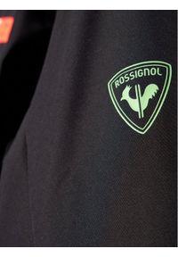 Czarna kurtka zimowa Rossignol