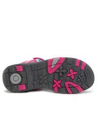 Różowe sandały KangaRoos na lato #7