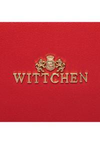 Wittchen Torebka 29-4E-006-30 Czerwony. Kolor: czerwony