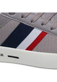 U.S. Polo Assn - Sneakersy U.S. POLO ASSN. - Vega141 VEGA4141S1/LT1 Grey. Okazja: na co dzień. Kolor: szary. Materiał: skóra ekologiczna, materiał. Szerokość cholewki: normalna. Styl: casual, sportowy #5