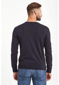 Sweter Emporio Armani