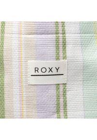 Torebka Roxy w kolorowe wzory