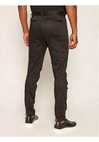 Czarne spodnie Rage Age