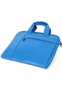 """Torba Platinet 13,3"""" PHILADELPHIA Niebieski (41980). Kolor: niebieski"""