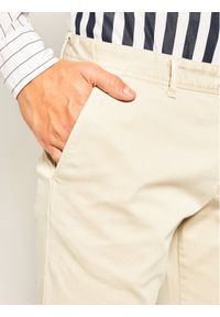 Beżowe spodnie Roy Robson