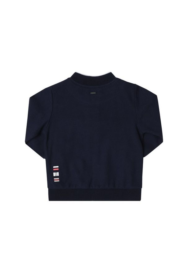 Niebieska bluza Mayoral