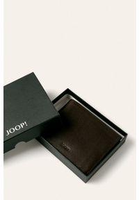 Brązowy portfel JOOP!