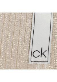 Czapka zimowa Calvin Klein