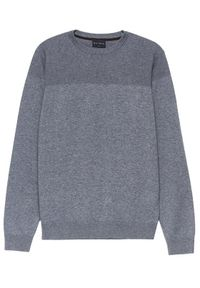 Vistula Sweter Eskil Bis XA0908 Szary Regular Fit. Kolor: szary #5