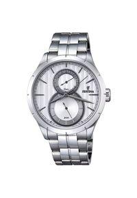 Zegarek Festina casualowy