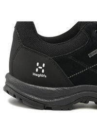 Haglöfs Trekkingi Krusa Gt Men GORE-TEX 497980 Czarny. Kolor: czarny. Technologia: Gore-Tex. Sport: turystyka piesza #4