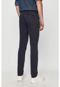 Niebieskie spodnie s.Oliver